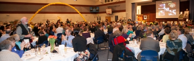 Skagit Land Trust Auction